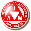 IAM badge